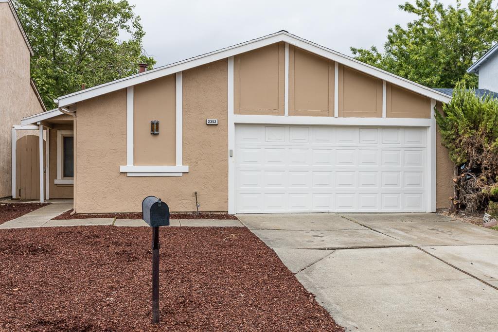 2352 Sequoia Drive, ANTIOCH, CA 94509