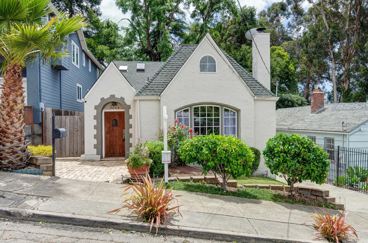 Image not available for 3068 Tully Place, Oakland CA, 94605