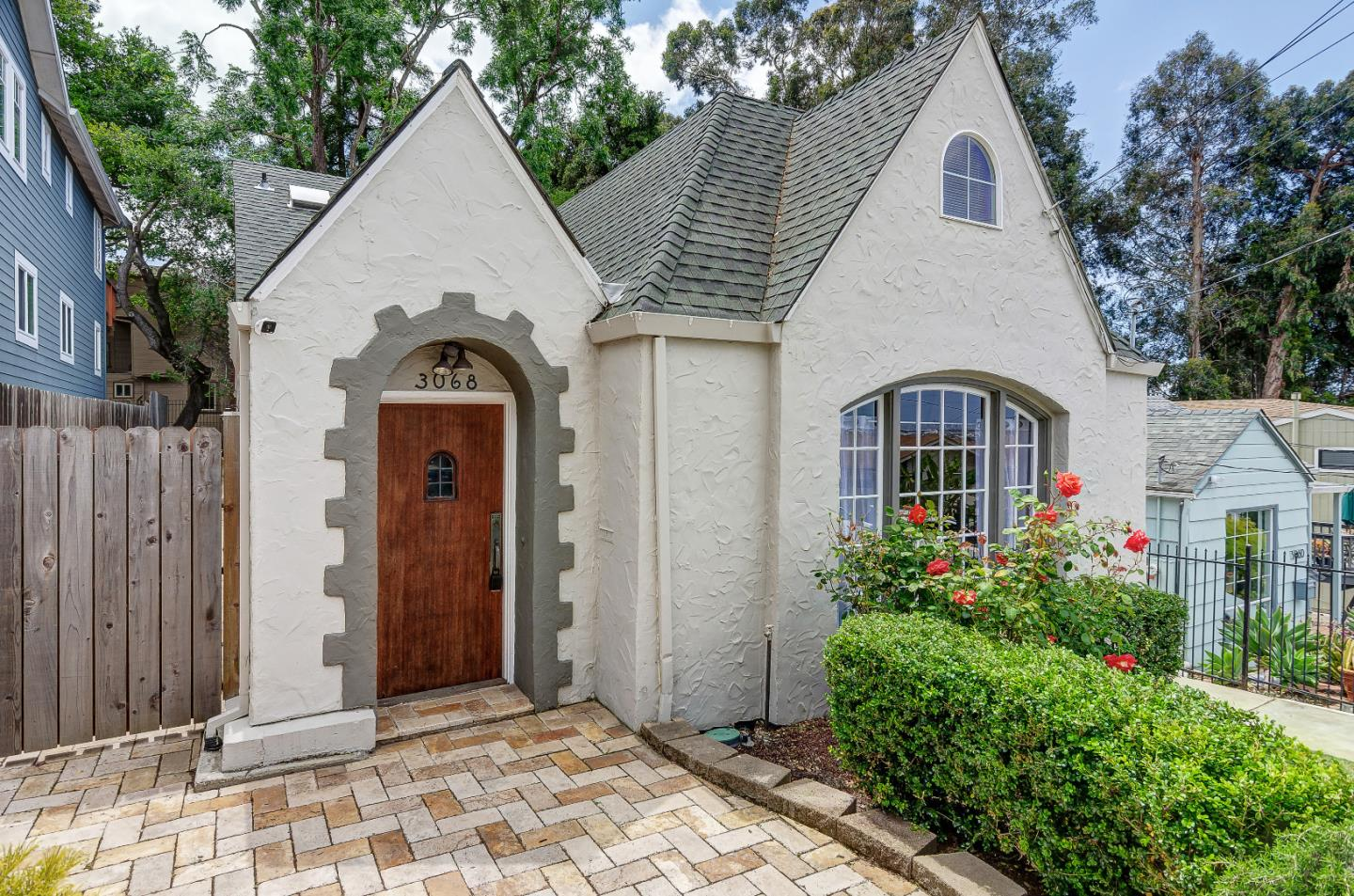 thumbnail image for 3068 Tully Place, Oakland CA, 94605