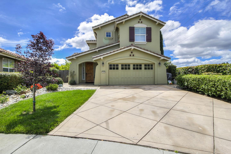 15425 La Rocca PL, Morgan Hill, California