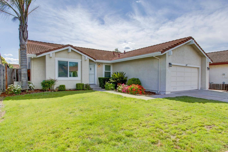 162 Bender CIR, Morgan Hill in Santa Clara County, CA 95037 Home for Sale