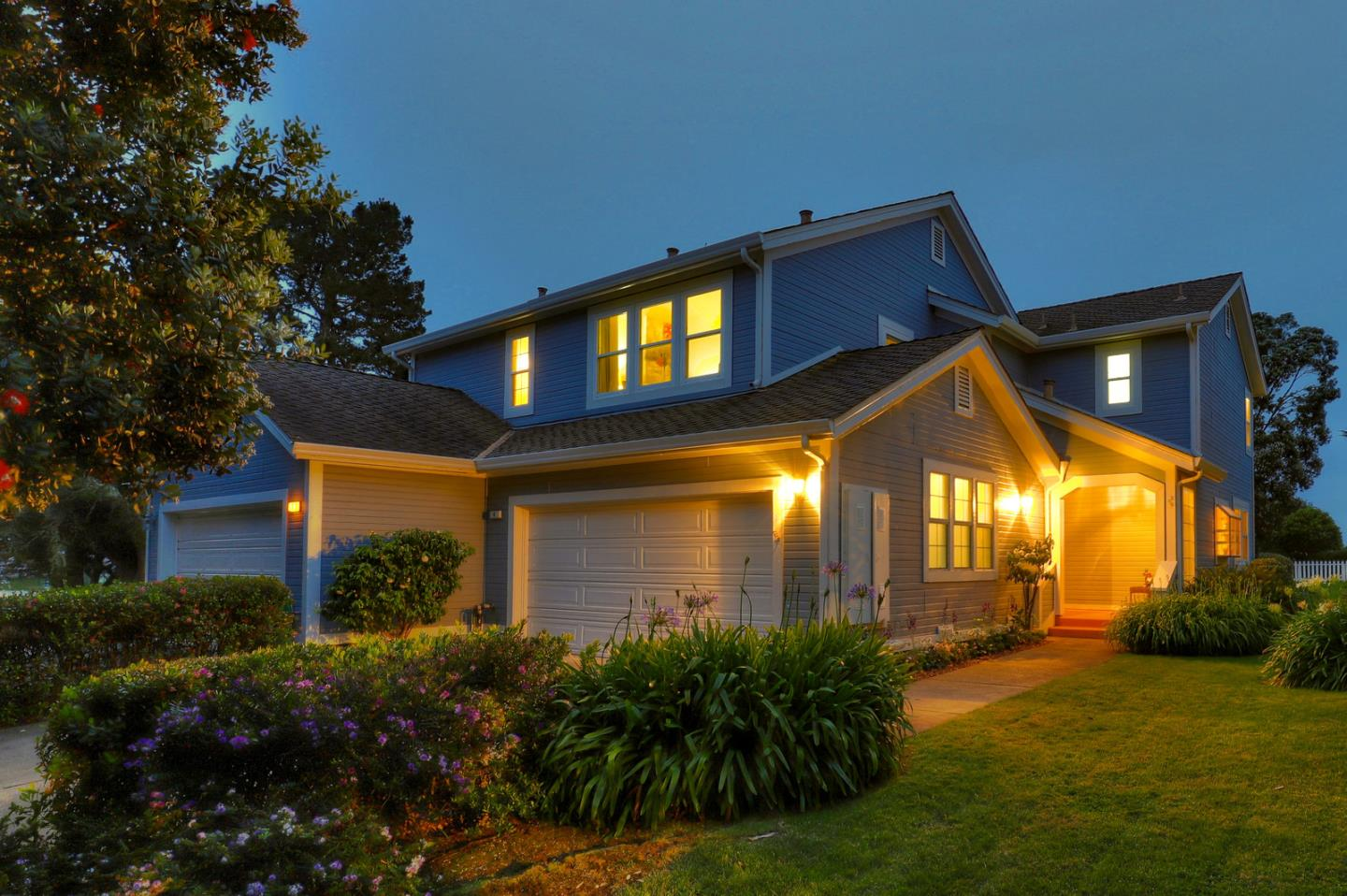 Detail Gallery Image 1 of 1 For 4 Muirfield Rd, Half Moon Bay, CA 94019 - 2 Beds | 2/1 Baths