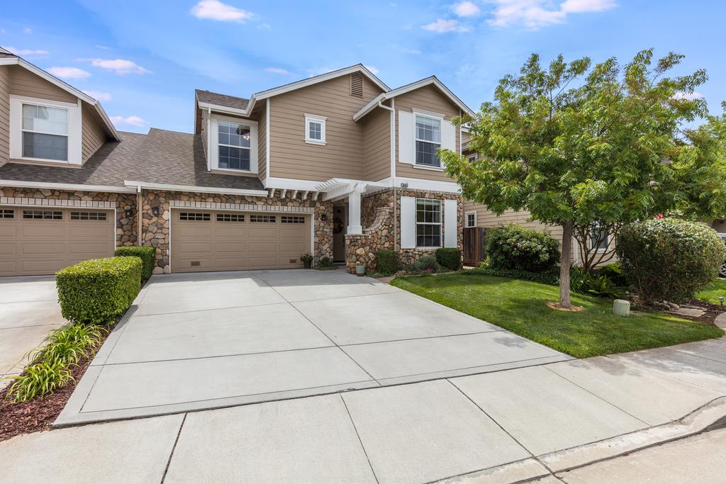 540 Calle Buena VIS, Morgan Hill in Santa Clara County, CA 95037 Home for Sale