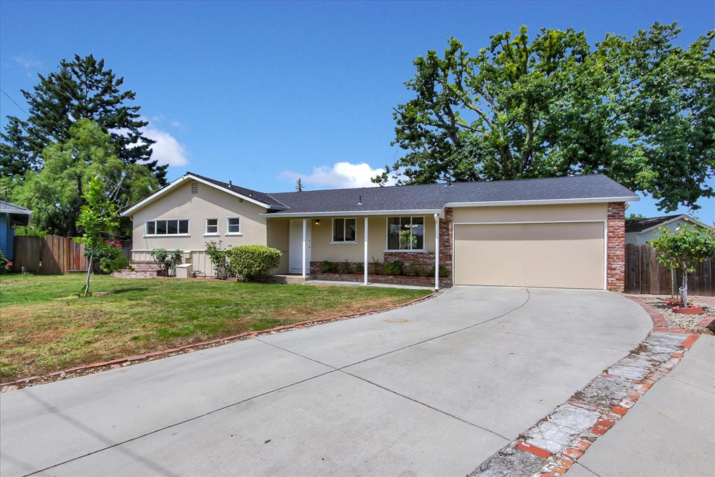 Detail Gallery Image 1 of 1 For 15073 Nadine Ct, San Jose, CA 95124 - 3 Beds | 1/1 Baths