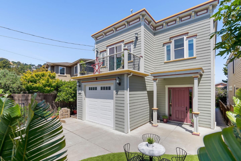 260 Monterey ST, BRISBANE, California