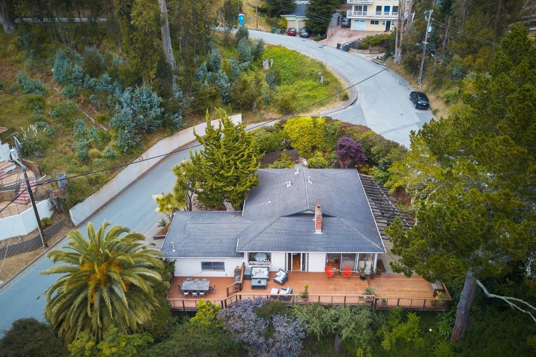 262 San Clemente RD, EL GRANADA, California