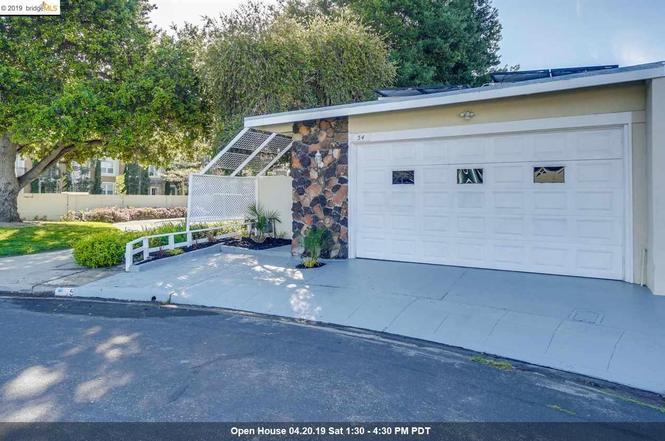 54 Woodland CT, MILPITAS, California