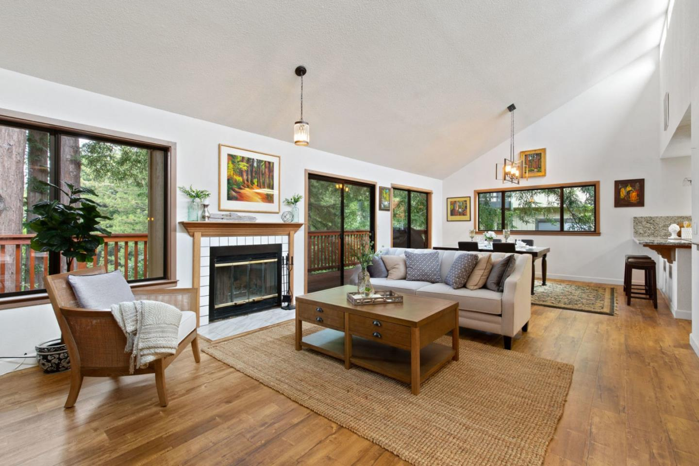 Detail Gallery Image 1 of 1 For 4485 Fairway Dr, Soquel,  CA 95073 - 4 Beds | 3/1 Baths