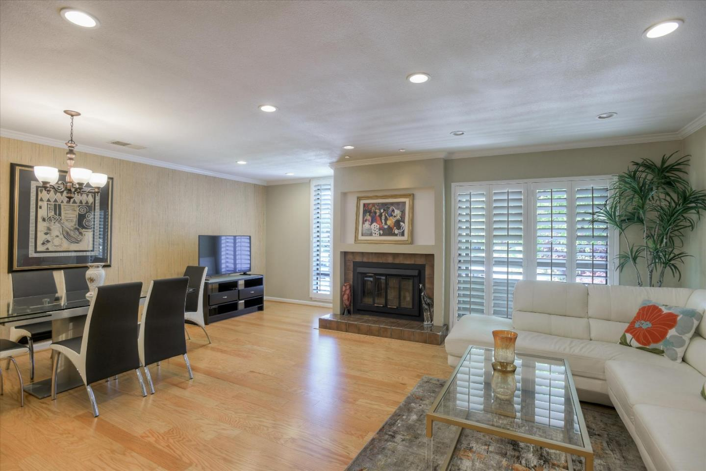 Detail Gallery Image 1 of 1 For 815 Sea Spray Ln #101, Foster City, CA 94404 - 2 Beds   2 Baths