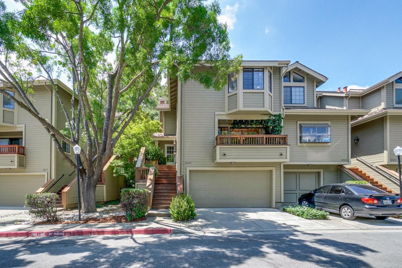 18041 Hillwood LN, Morgan Hill, California