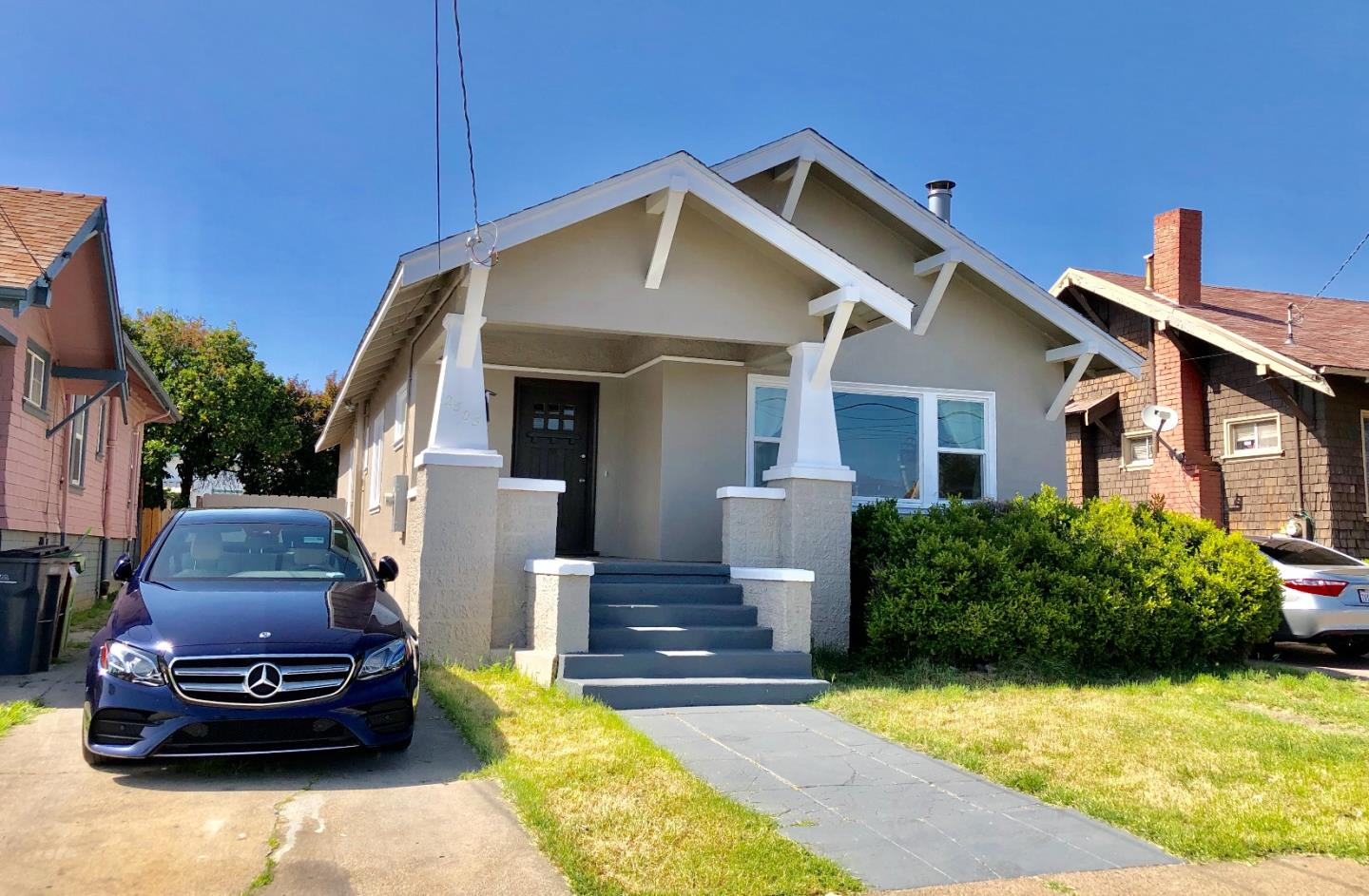 Image for 2505 66Th Avenue, <br>Oakland 94605