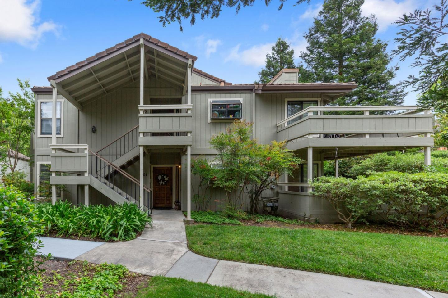 Detail Gallery Image 1 of 28 For 111 Bean Creek Rd #101, Scotts Valley, CA, 95066 - 2 Beds | 2 Baths