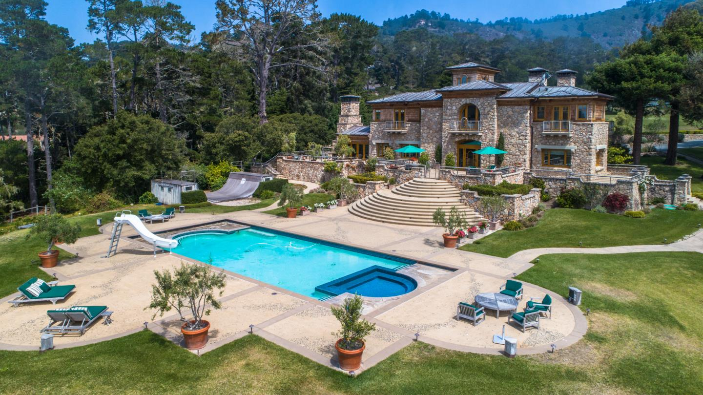 Photo of 72 Fern Canyon RD, CARMEL, CA 93923