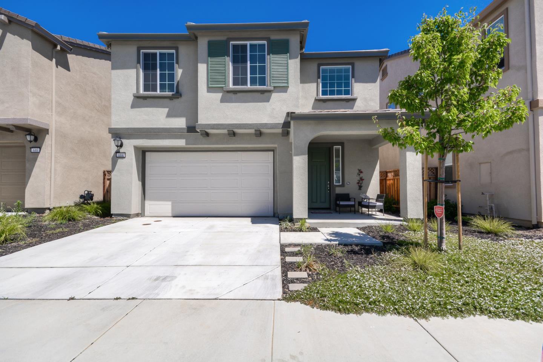 684 Granite Lane Fairfield, CA 94534