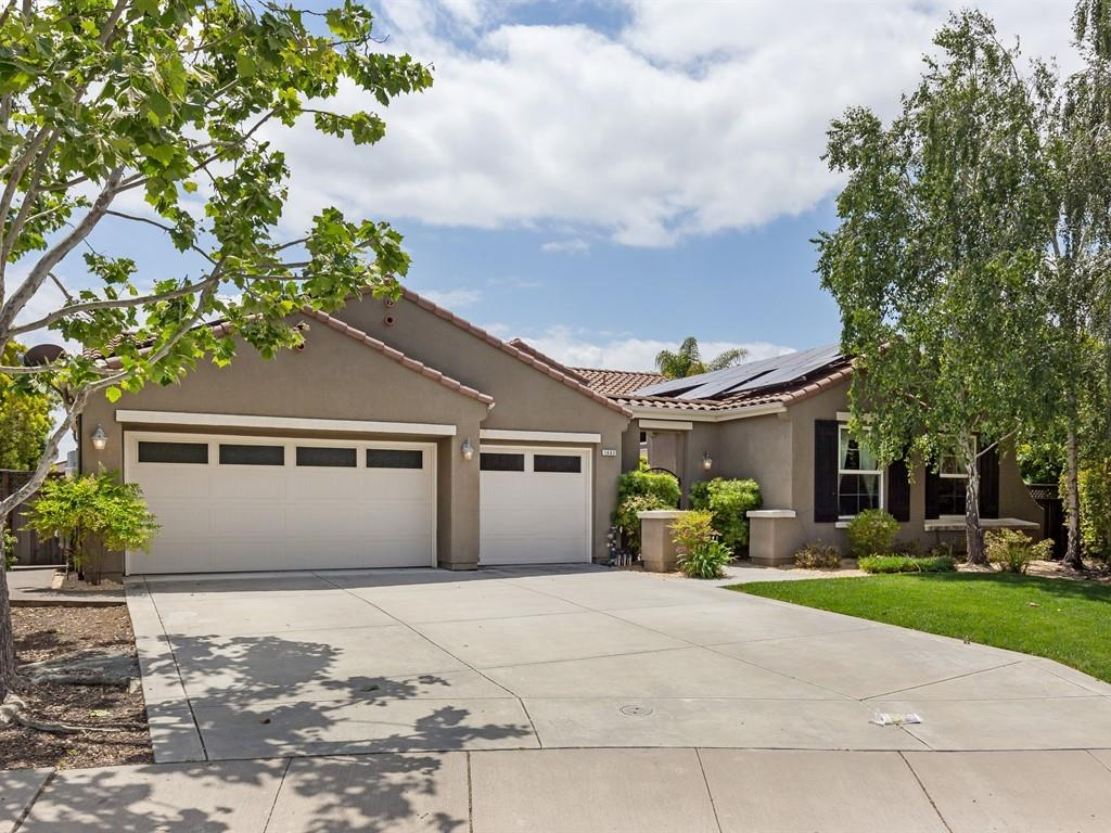 1463 Red Tail PL, Morgan Hill, California