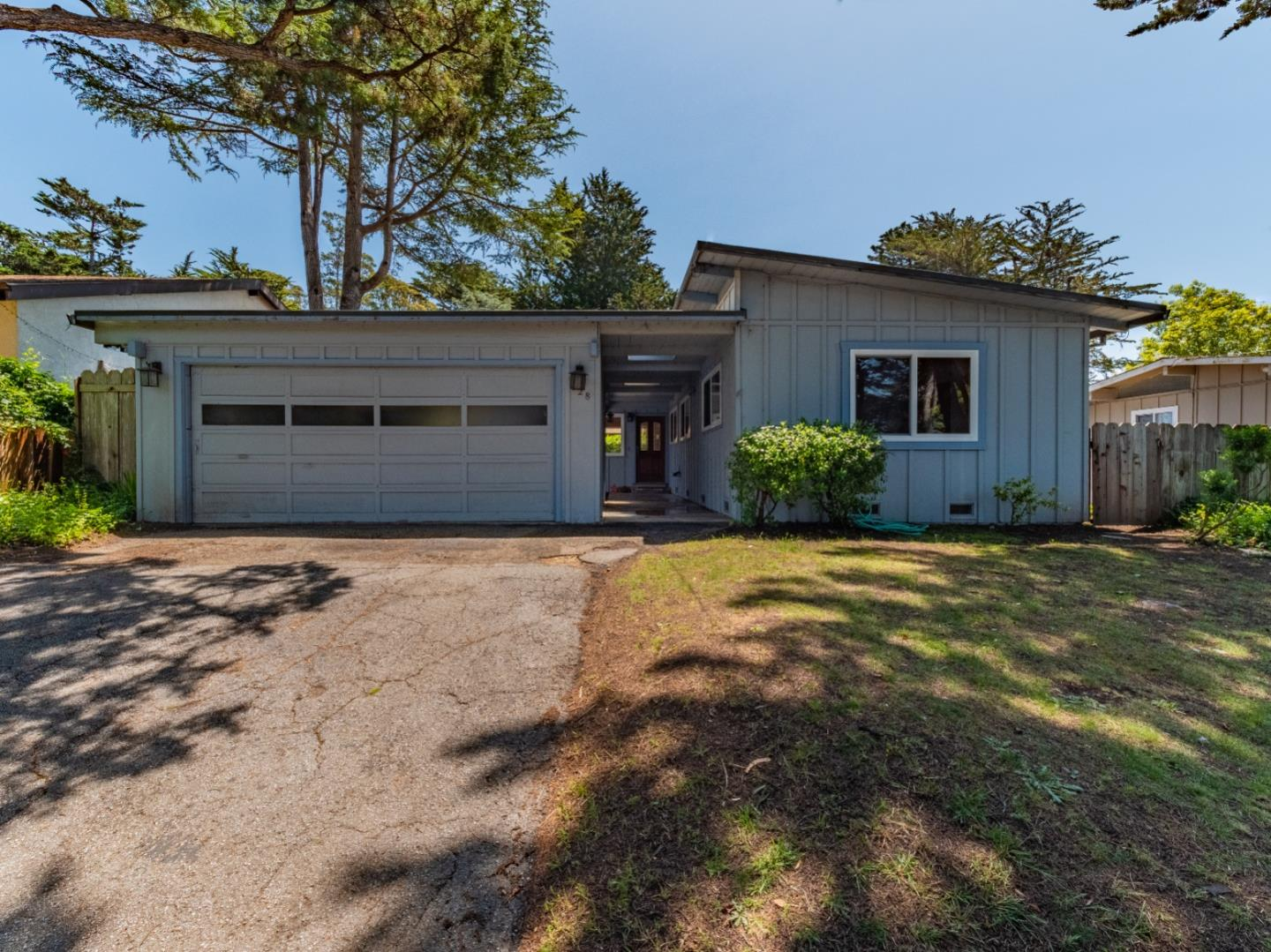 Detail Gallery Image 1 of 1 For 328 Loyola Dr, Aptos, CA, 95003 - 2 Beds | 1/1 Baths