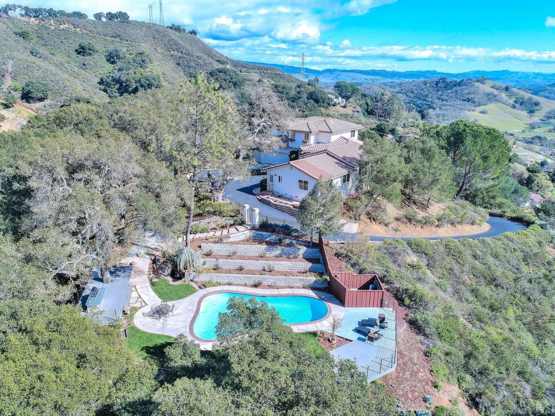 15625 Griffis WAY, Morgan Hill, California