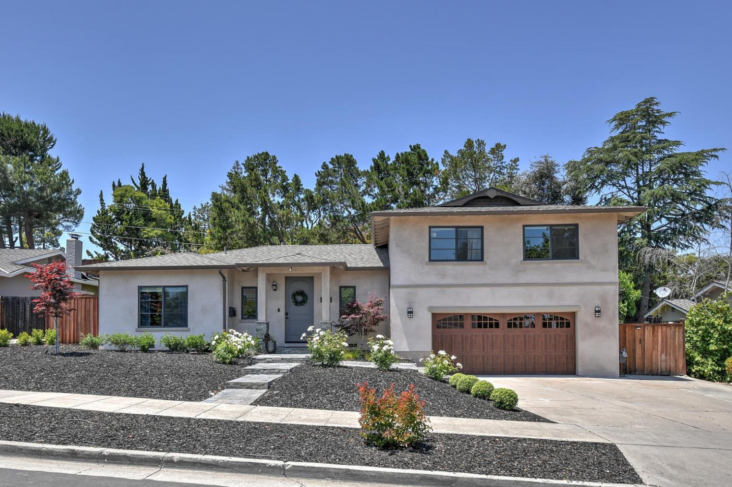 Detail Gallery Image 1 of 1 For 231 More Ave, Los Gatos, CA 95032 - 4 Beds | 3/1 Baths