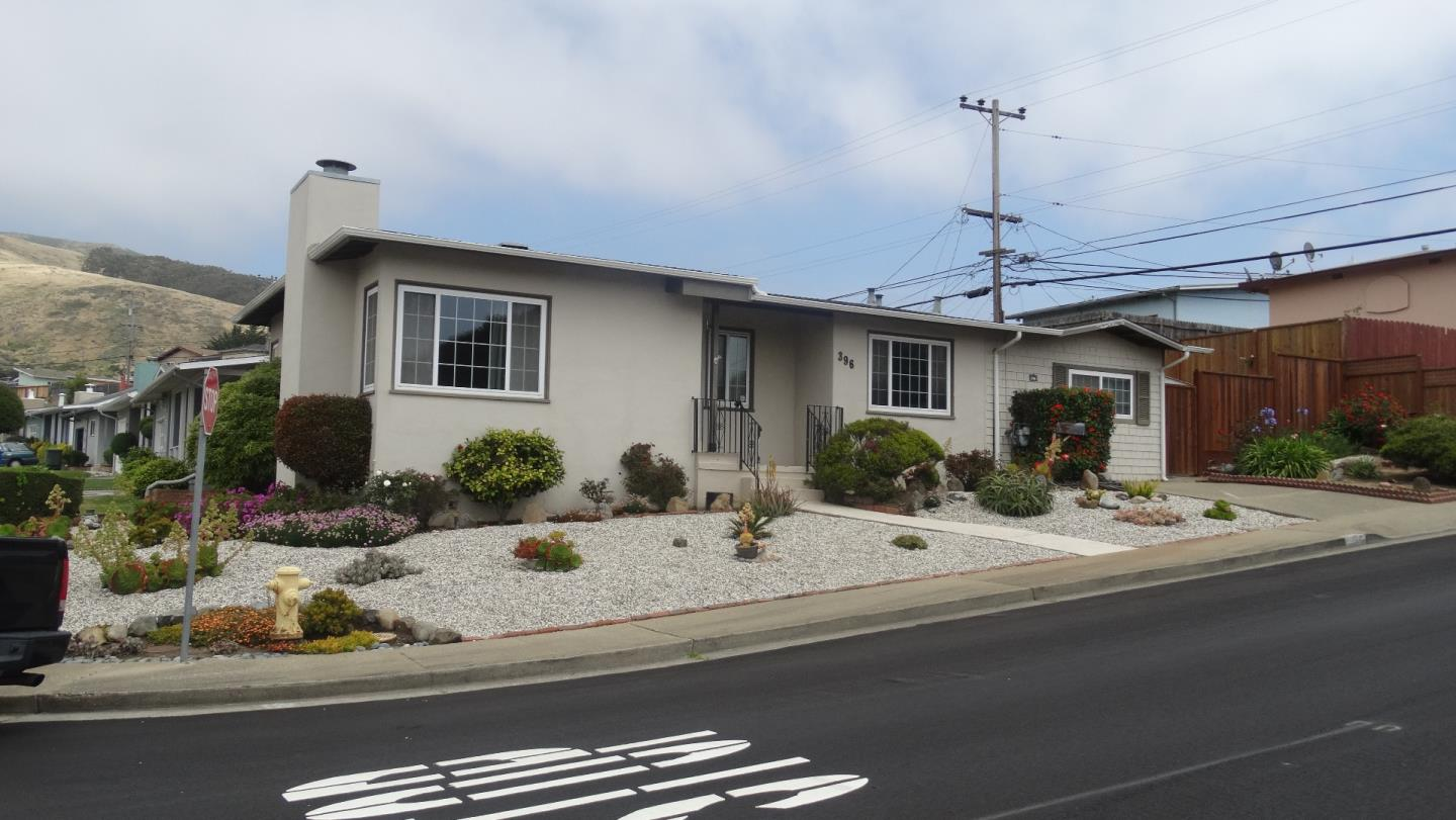 Detail Gallery Image 1 of 1 For 396 Willow Ave, South San Francisco, CA 94080 - 3 Beds | 1 Baths