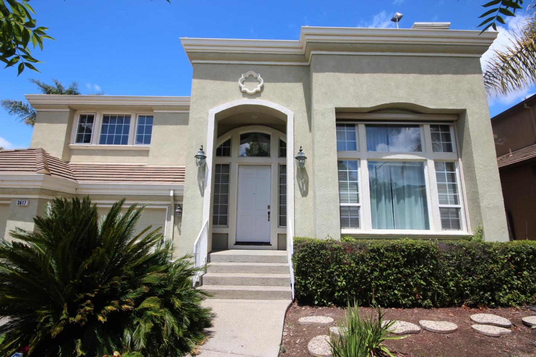 3617 Pleasant Knoll DR, Evergreen, California