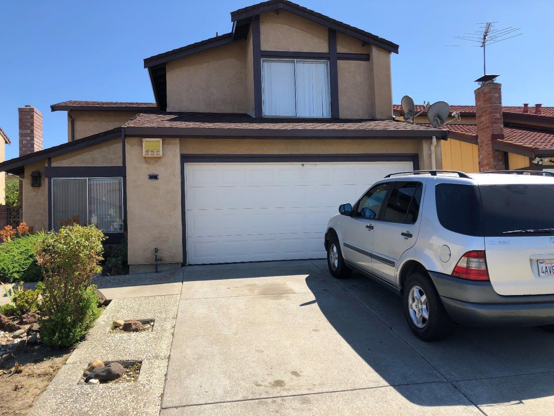 15562 Faris Street San Leandro, CA 94579