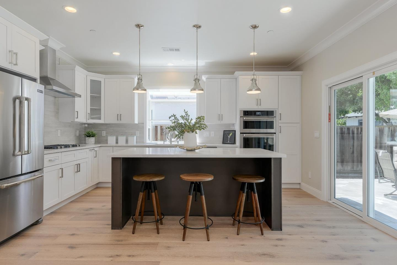 375 Orchard Ave Sunnyvale California 94085 Single Family Home for Sale
