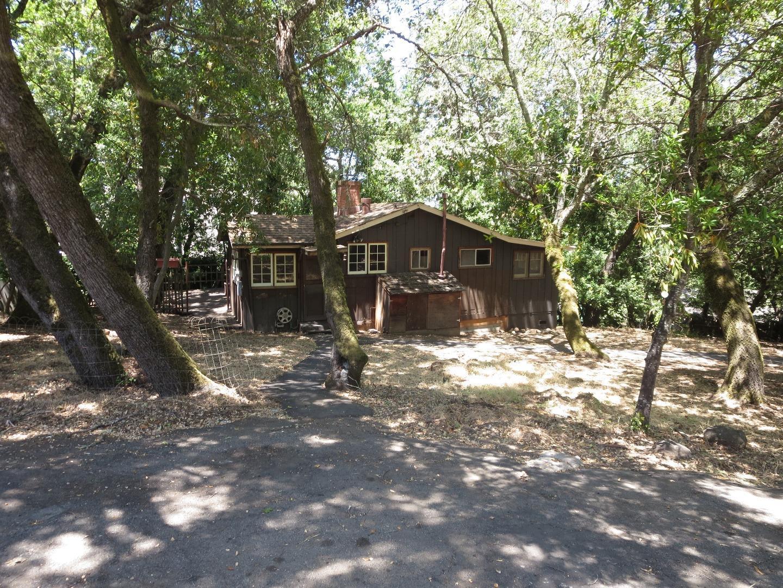 1061 LOS TRANCOS RD, PORTOLA VALLEY, CA 94028  Photo 2