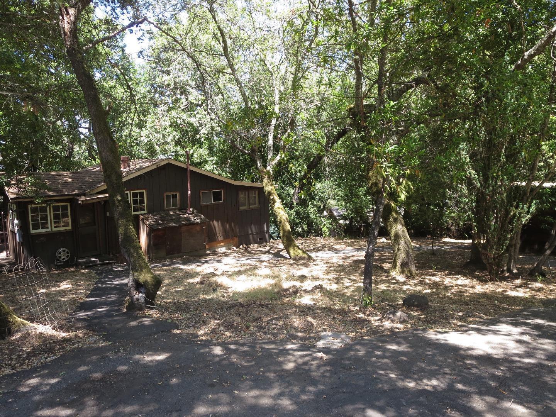 1061 LOS TRANCOS RD, PORTOLA VALLEY, CA 94028  Photo 4