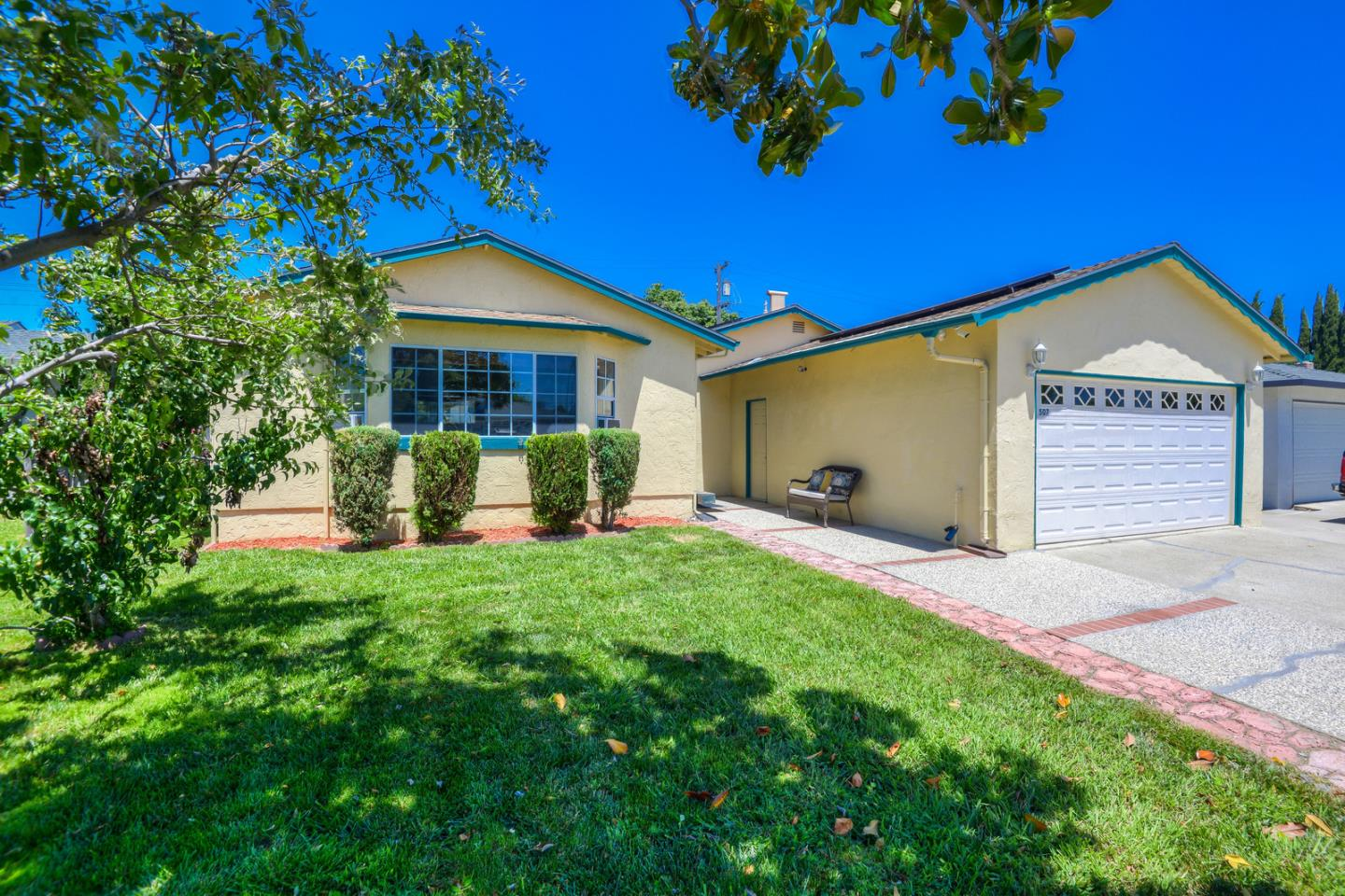 Detail Gallery Image 1 of 1 For 507 Easter Ave, Milpitas, CA 95035 - 4 Beds   2 Baths
