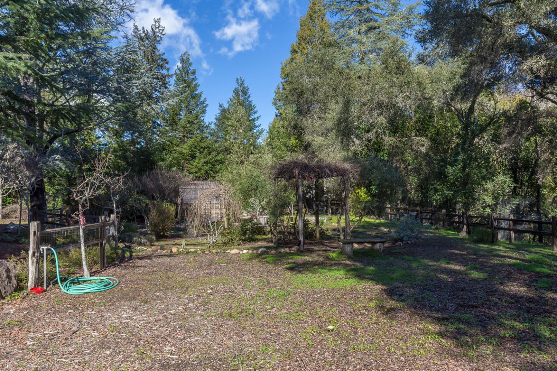 445 Manzanita WAY Woodside, CA 94062