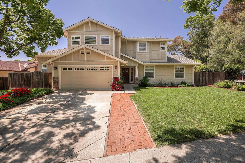2465 Fountain Oaks DR, Morgan Hill, California