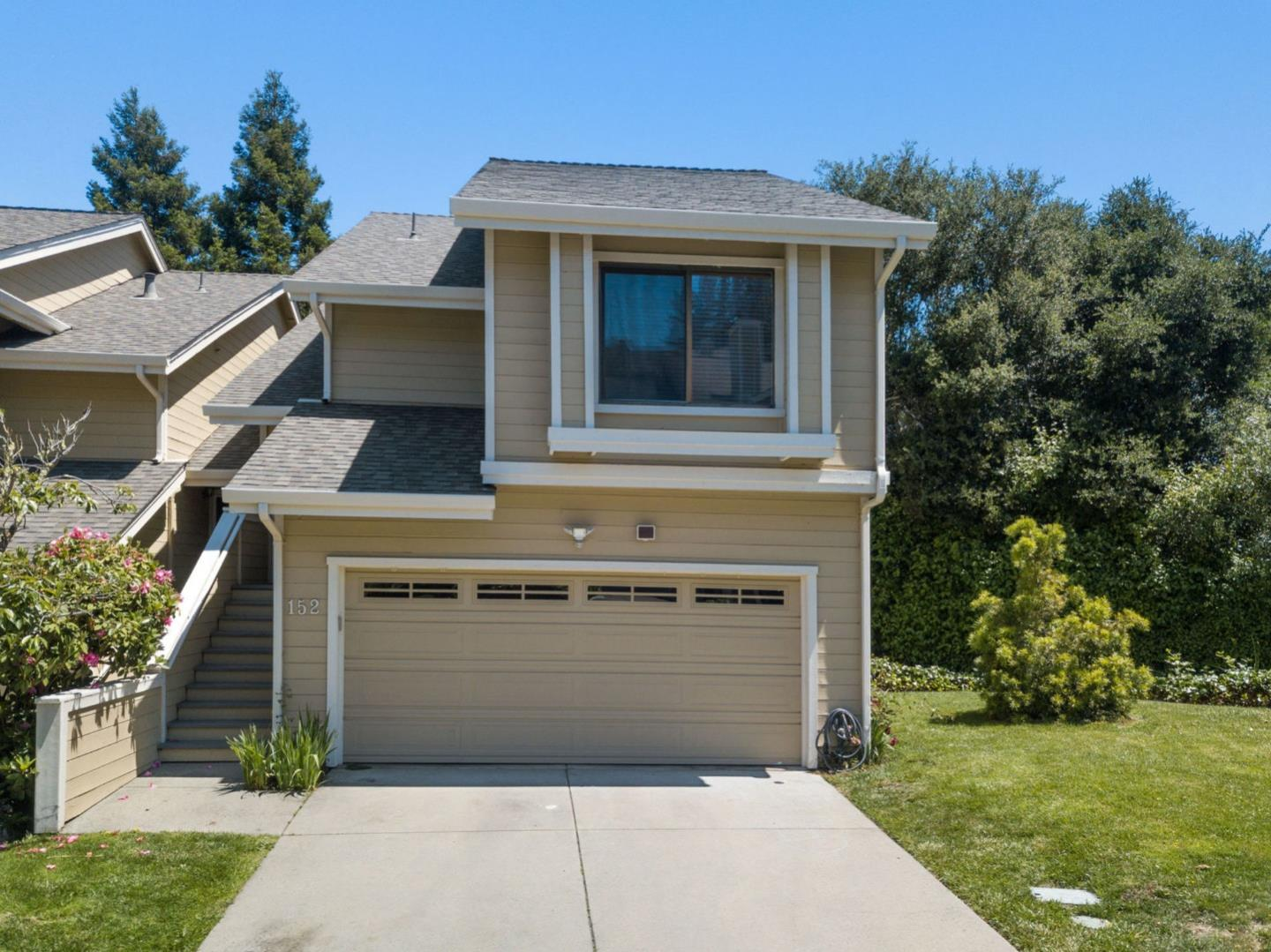 Detail Gallery Image 1 of 1 For 152 Arabian Way, Scotts Valley, CA, 95066 - 3 Beds | 2 Baths