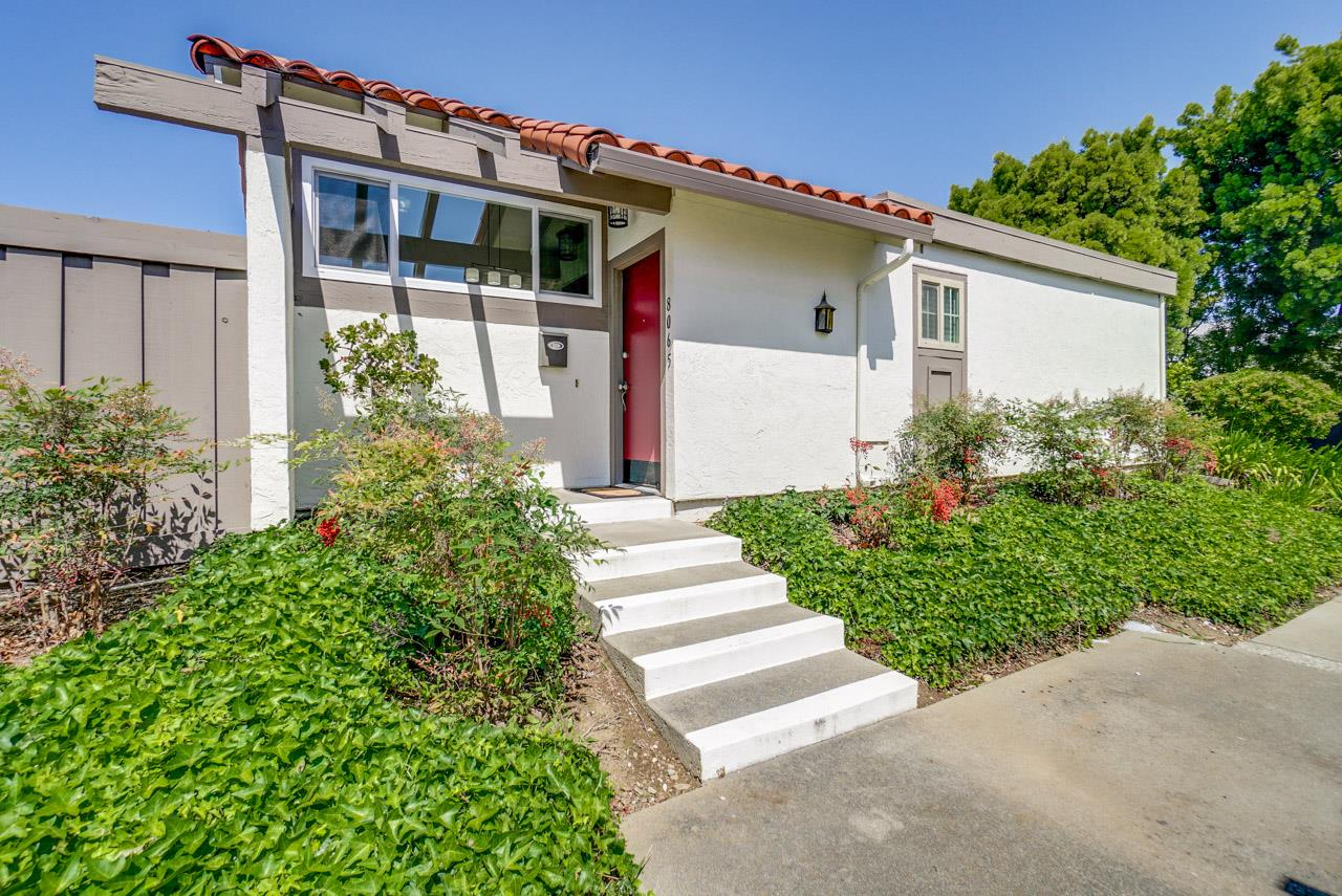 Detail Gallery Image 1 of 1 For 8065 Park Villa Cir, Cupertino, CA 95014 - 2 Beds | 2 Baths