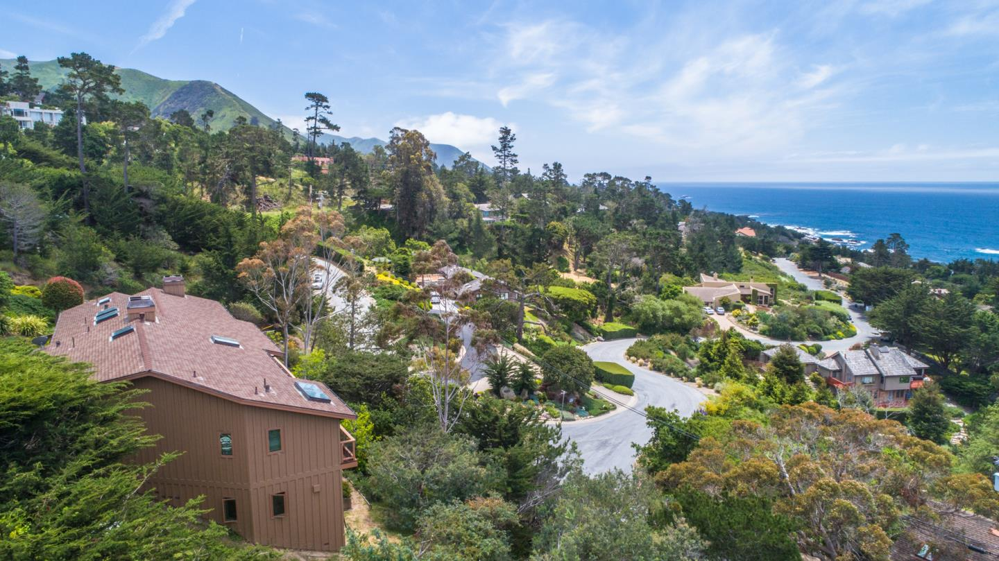 Detail Gallery Image 1 of 1 For 193 San Remo Rd, Carmel Highlands, CA 93923 - 3 Beds | 3/1 Baths