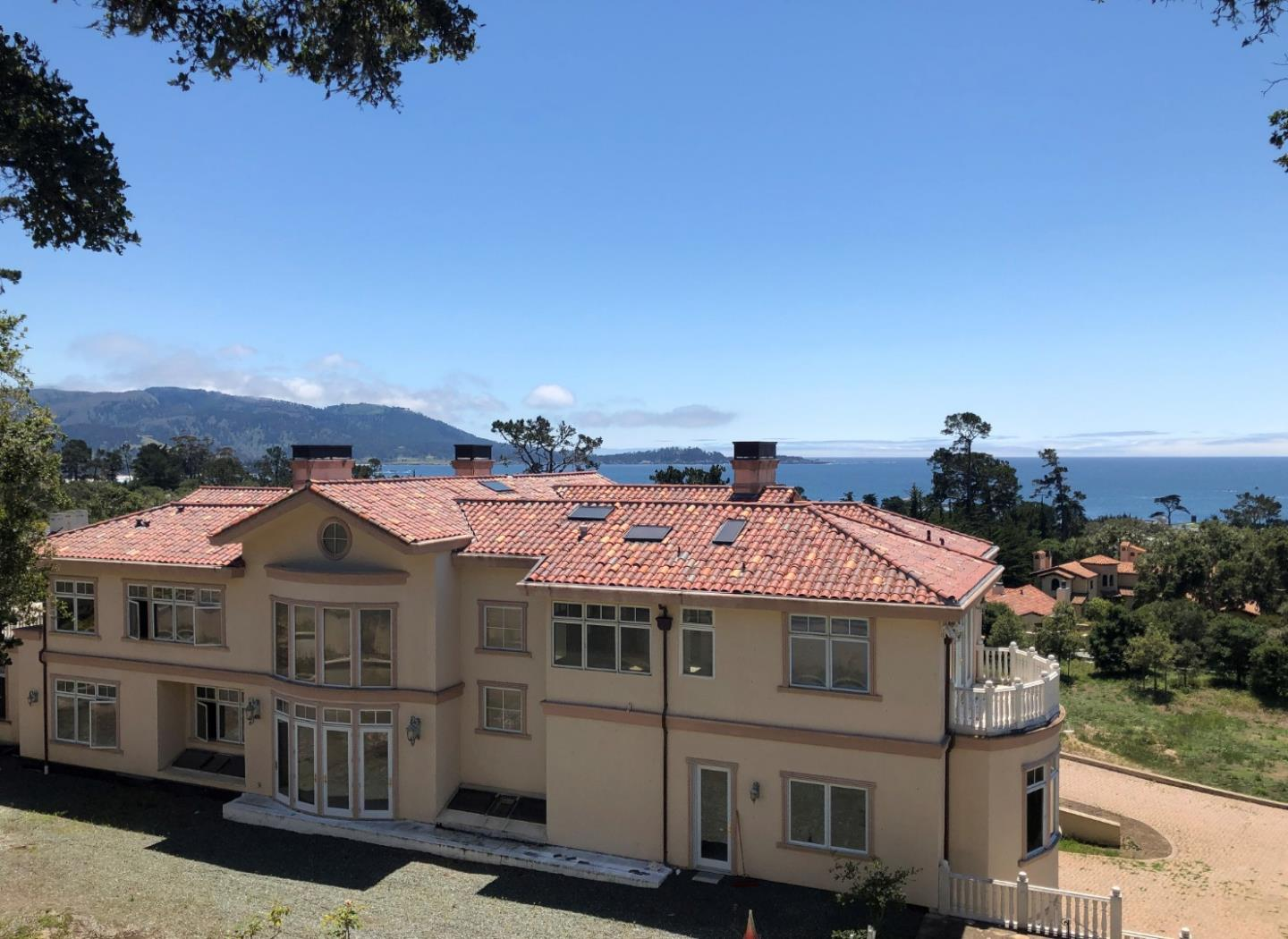 3349 17 Mile DR, Pebble Beach, California