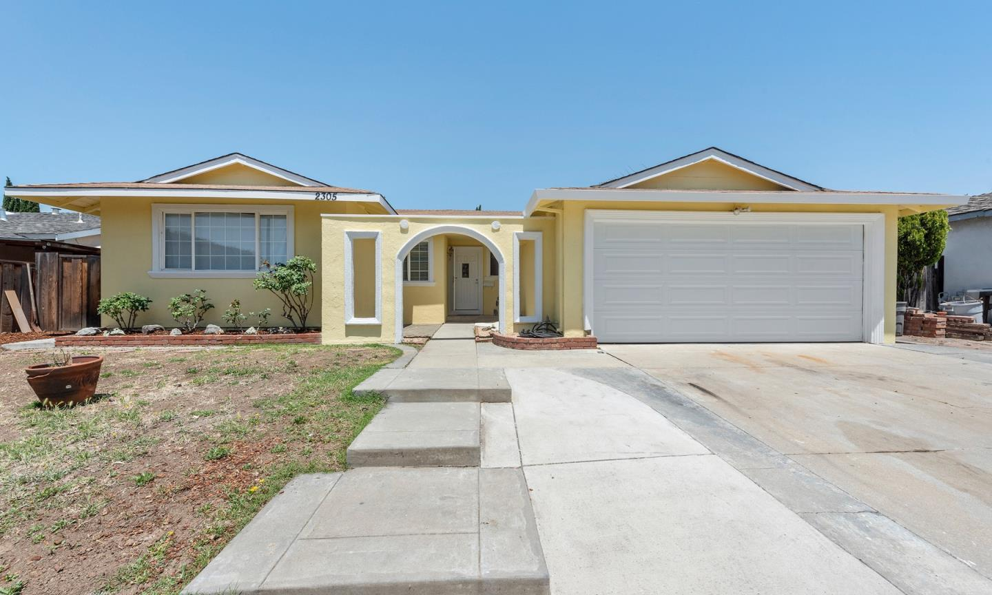 2305 Renfield WAY, Evergreen in Santa Clara County, CA 95148 Home for Sale