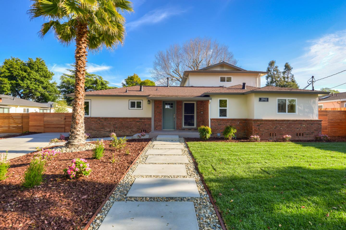 Detail Gallery Image 1 of 1 For 18644 Martha Ave, Saratoga, CA, 95070 - 5 Beds | 3/1 Baths