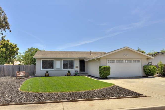 1560 Leafy CT, Morgan Hill in Santa Clara County, CA 95037 Home for Sale