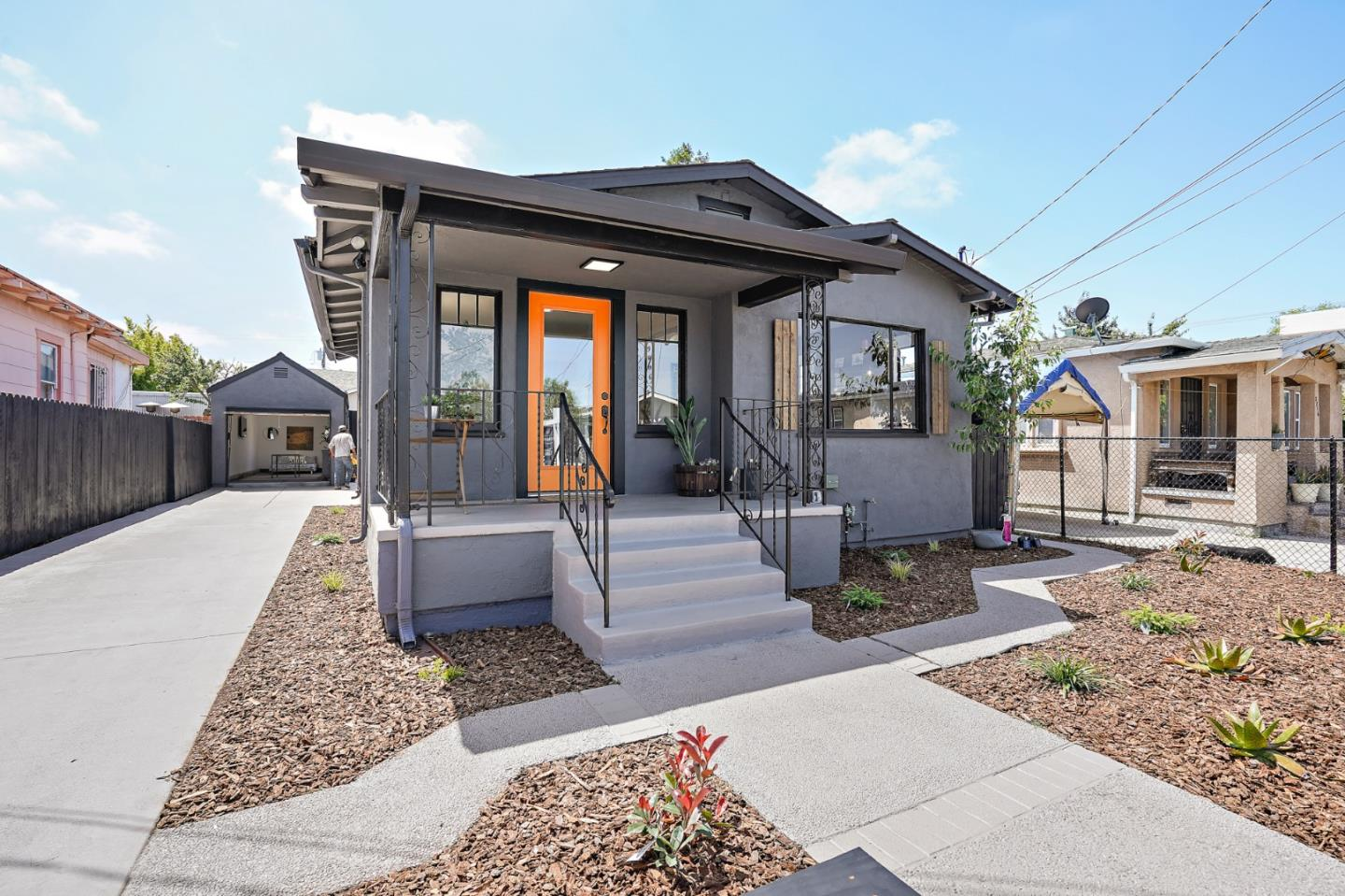 Image for 2720 78Th Avenue, <br>Oakland 94605
