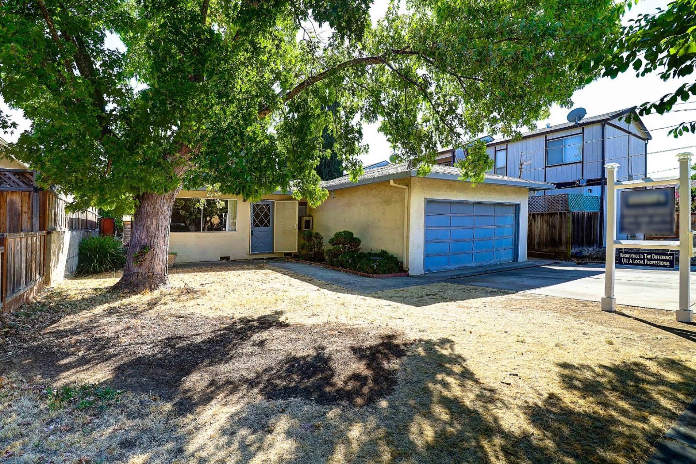16910 Barnell AVE, Morgan Hill in Santa Clara County, CA 95037 Home for Sale