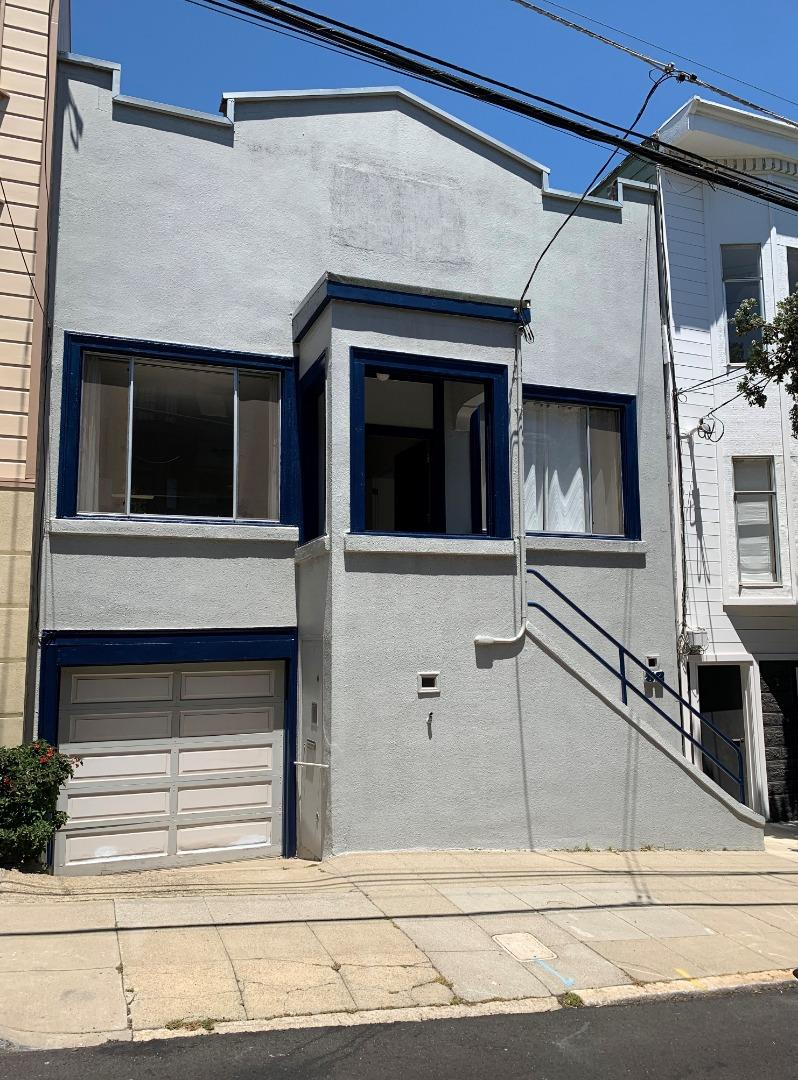 Image not available for 52 Caselli Avenue, San Francisco CA, 94114