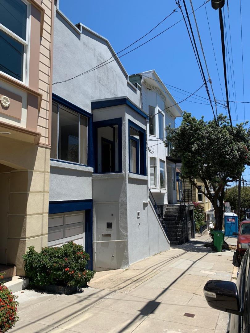 thumbnail image for 52 Caselli Avenue, San Francisco CA, 94114