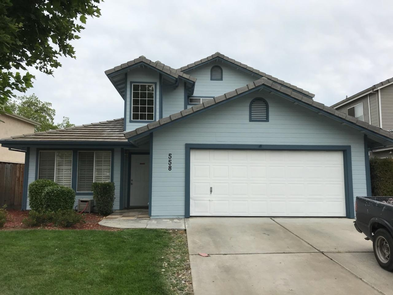 Image for 558 W 4Th Street, <br>Tracy 95376