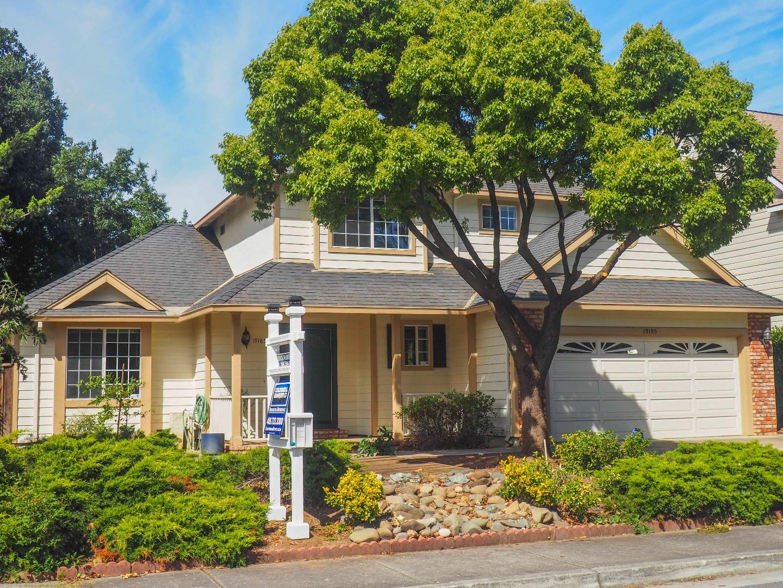 19185 Taylor AVE, Morgan Hill in Santa Clara County, CA 95037 Home for Sale