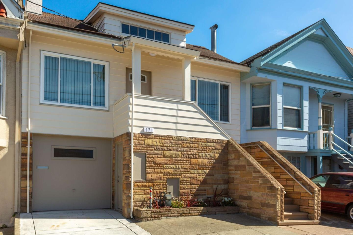 Detail Gallery Image 1 of 1 For 271 Irvington St, Daly City,  CA 94014 - 4 Beds   2 Baths