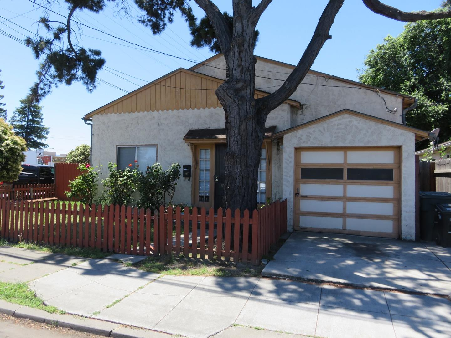 928 Stambaugh ST, Redwood City, California