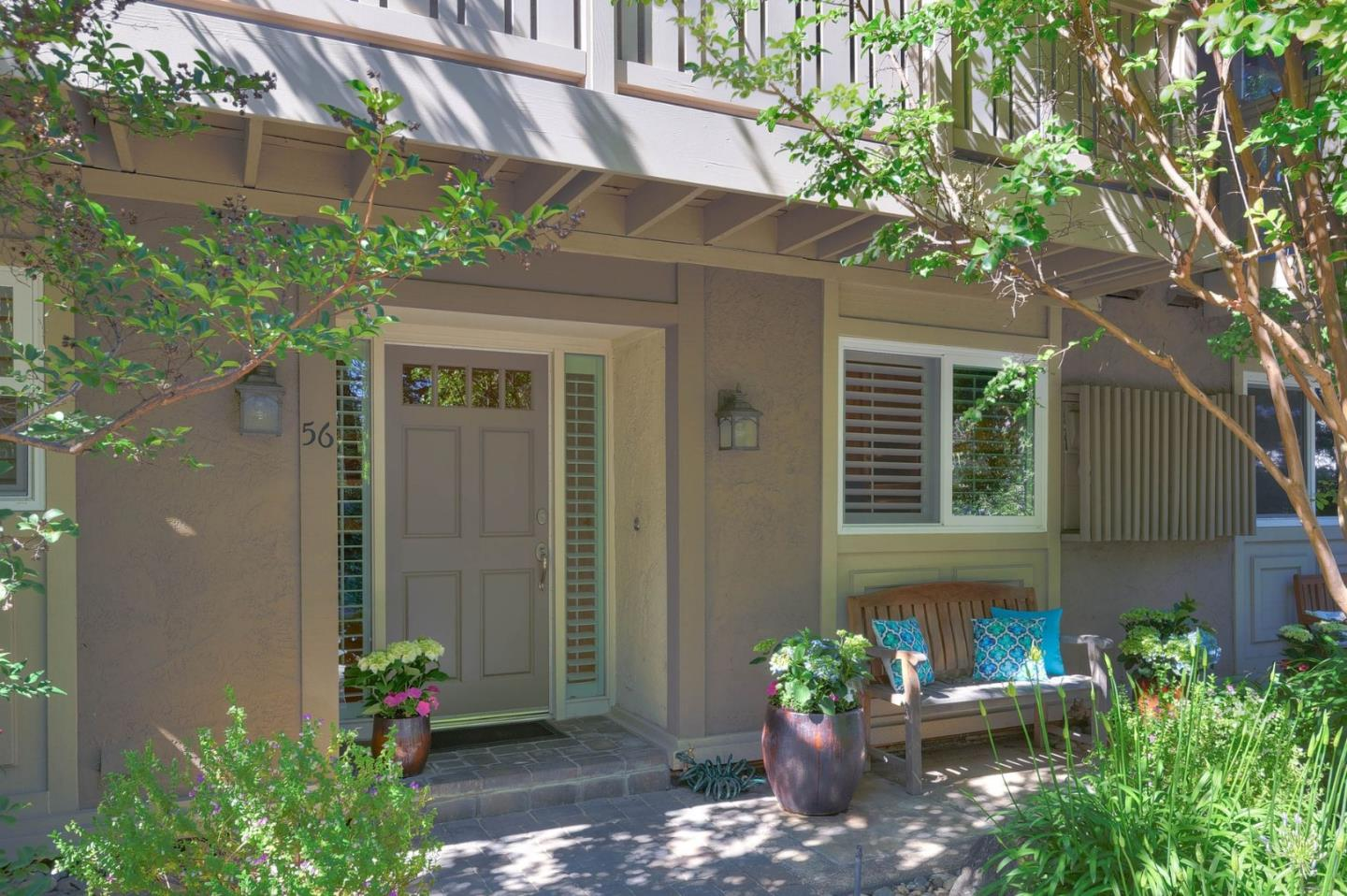 Detail Gallery Image 1 of 1 For 15400 Winchester Blvd #56,  Los Gatos,  CA 95030 - 3 Beds | 2/1 Baths