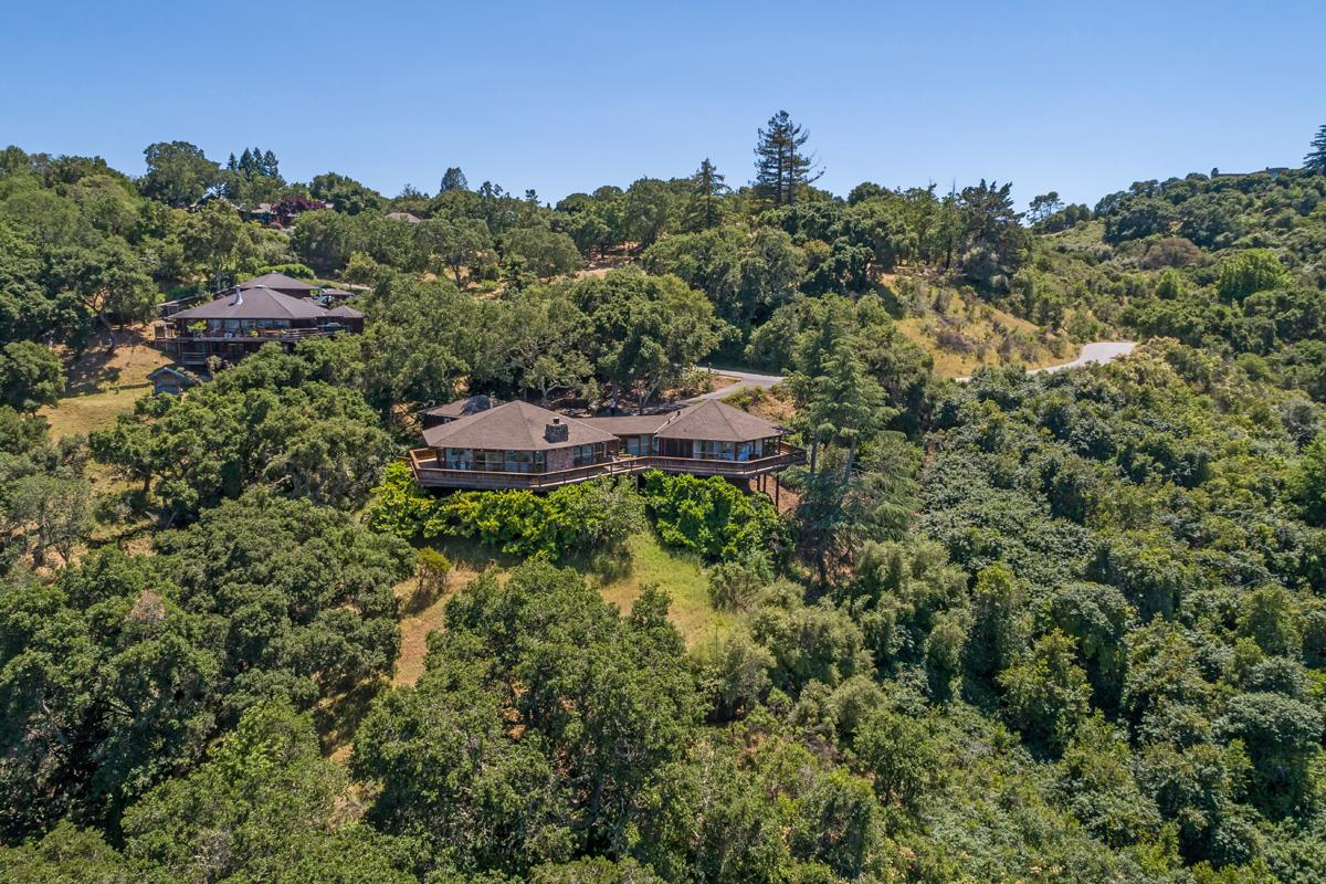 210 ESCOBAR RD, PORTOLA VALLEY, CA 94028  Photo