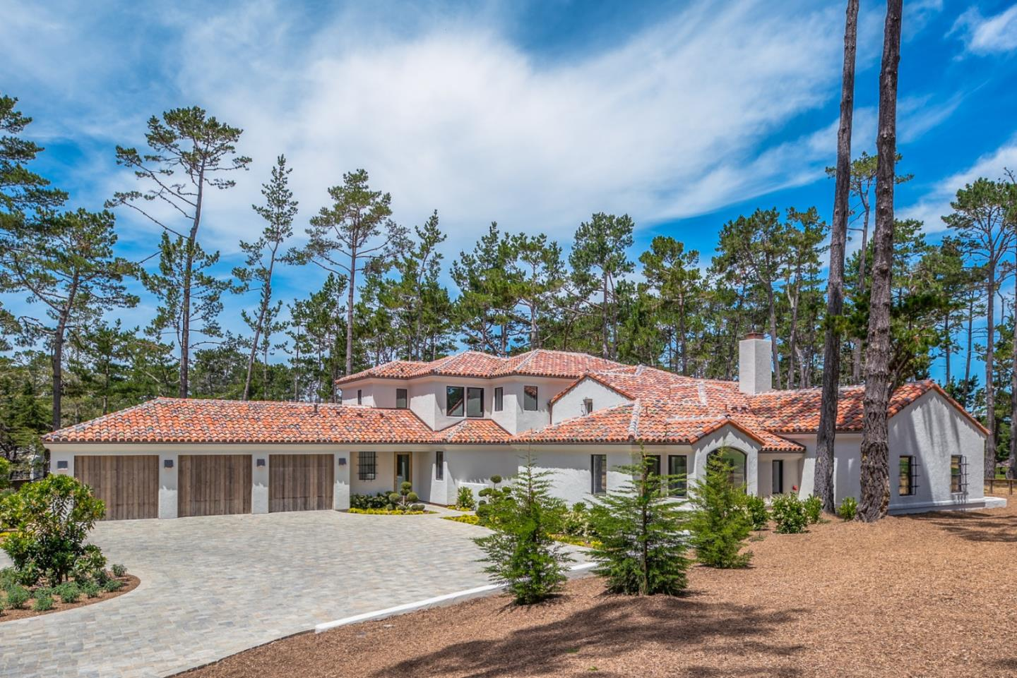 1425 Viscaino RD, Pebble Beach, California
