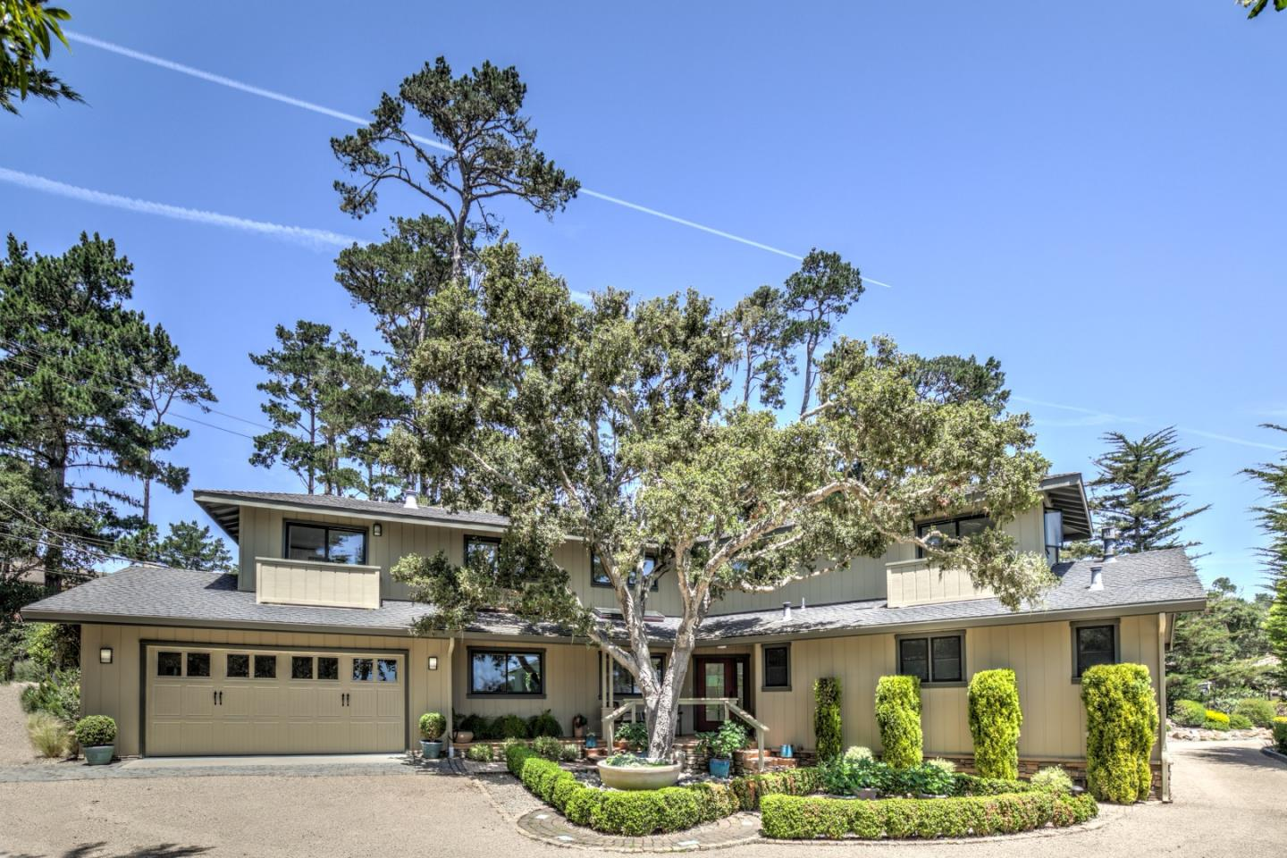 Detail Gallery Image 1 of 1 For 1063 Rodeo Rd, Pebble Beach, CA 93953 - 5 Beds | 3/1 Baths